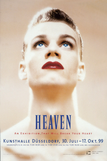 Michael Schirner, Amen, in: Heaven, An Exhibition That Will Break Your Heart, Hrsg. Doreet Levitte Harten, Kunsthalle Düsseldorf, Tate Gallery Liverpool, Hatje Cantz Verlag, Osterfildern-Ruit 1999